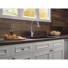 kitchen room cool delta 100lf hdf classic single handle centerset