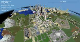 Biggest Video Game Maps Creation Wip Enormous American City Empirepolis America