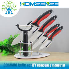 Ceramic Kitchen Knives Set by Ceramic Coating Kitchen Knife Set Ceramic Coating Kitchen Knife
