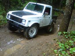 jeep suzuki samurai for sale project samurai vancouver island off road