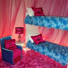 Monster High Bedroom Accessories shop barbie doll beds on wanelo