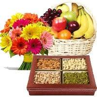 Wedding Gift Delivery Flowers To India Wedding Gifts To India Gift Hampers To India
