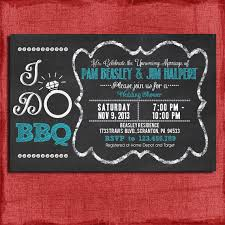 bbq wedding invitations printable i do bbq barbecue couples coed wedding shower