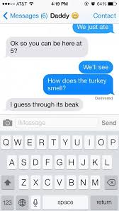 Funny Texting Jokes - the 27 funniest text messages between parents and their kids i