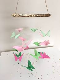 Butterfly Chandelier Glam Origami Butterfly Chandelier Catch My Party
