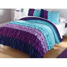 Ruffle Bedding Set Cheap Pink Ruffle Comforter Set Find Pink Ruffle Comforter Set