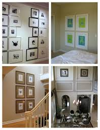 Home Goods Wall Mirrors 10 Picture Arranging Tips Tricks And Try U0027s