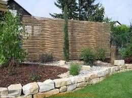 balkon bambus sichtschutz wohndesign kühles wohndesign pool sichtschutz bambus
