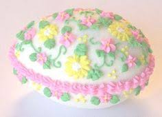 Easter Cookie Decorating Kit Walmart by How To Make Sugar Eggs Directions Included For Making A Vertical
