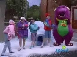 barney u0026 friends sweet homes season 1 episode 28