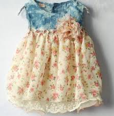 newborn dress newborn props dress denim dress for newborn 0