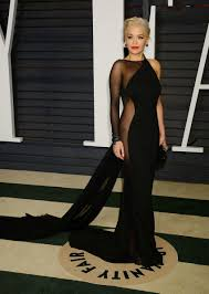 Vanity Fair Oscar Party Vanity Fair 2015 Oscar Party Was A Real Fashion Runway