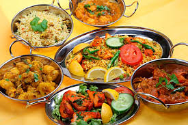 different types of cuisines in the june 2011 indian cuisines