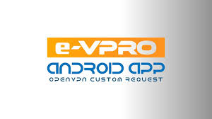 openvpn connect apk android e vpro with custom header openvpn connect client like