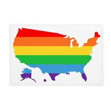 lesbienne dans la cuisine lesbienne transgender america carte tapis tapis antidérapant