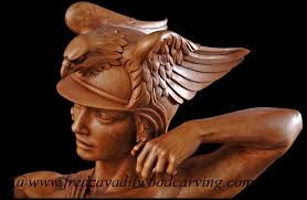 cool wood sculptures sculptures woodcarving and sculpting by fred zavadil