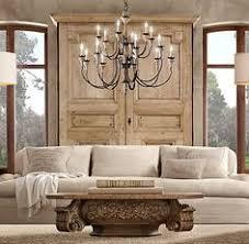 restoration hardware living room restoration hardware living room