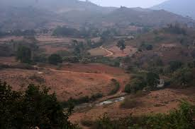eastern ghats koraput and onkadelli south west orissa lucycalder