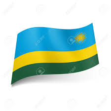 Blue Flag With Yellow Stripe Blue Flag With Sun Best Image Ficcio Net