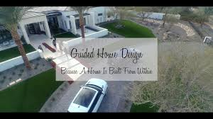 guided home design showroom move in youtube