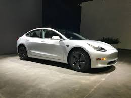 electric car buyers u0027 struggle practicality vs luxury chevy vs tesla