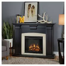 Real Fire Fireplace by Real Flame Fireplaces U0026 Accessories Target