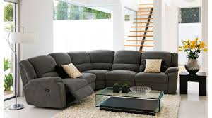 Recliner Lounges Lounge Suites Recliner Sofas  Chairs - Sofa bed modular lounge 2