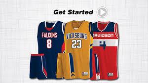 design jersey basketball online basketball uniform builder garb athletics