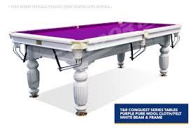 purple felt pool table 7ft purple felt slate solid pool table