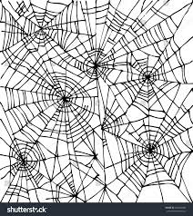 halloween background black spider web spider web background halloween stock vector 504402886 shutterstock
