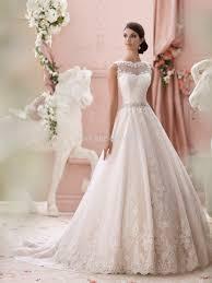 vestido de noiva princessa renda 2015 vintage elegant lace wedding