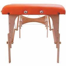 oakworks portable massage table oakworks nova essential portable massage table package wood base