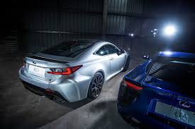 lexus rcf logo lexus rc f in liquid platinum at goodwood festival of speed