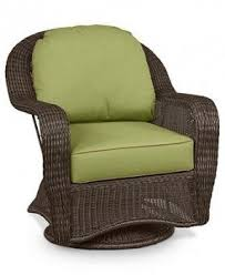 Wicker Patio Chair by Aluminum Wicker Patio Furniture Foter
