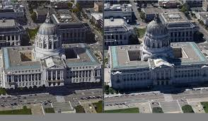 New York Google Map by Google Earth And Maps Get New 3d Imagery For San Francisco New