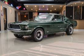 1957 mustang fastback highland green 1967 ford mustang for sale mcg marketplace