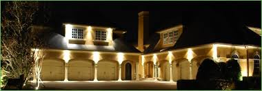 Recessed Can Lights Lighting Luxury House Tree Hedge Outdoor Recessed Can Lights