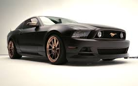 black 2013 mustang gt 2013 ford mustang gt high gear from sema is highlighted on
