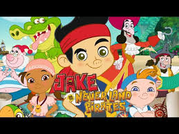 jake neverland pirates episodes disney jr