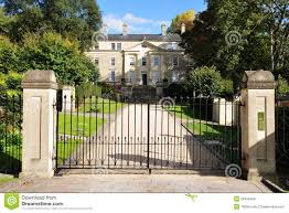 country mansion country mansion royalty free stock image image 26456456