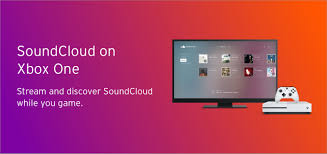 soundcloud get in the game with soundcloud on xbox one
