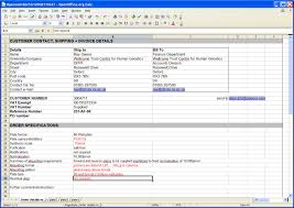 Form To Spreadsheet Guide To Creating An Operon Primer Order Form