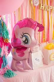 my pony balloons my pony mylar balloon favor bags from a my pony