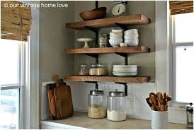 kitchen shelves decorating ideas breathtaking kitchen shelving ideas kitchen shelf liner ideas