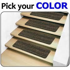 flooring carpet stair treads non slip carpet stair treads