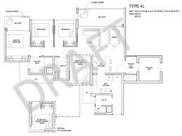 Grandeur 8 Floor Plan by Park Residences Tanah Merah