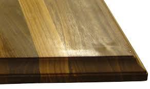 countertop edge classical cove countertop edge profile