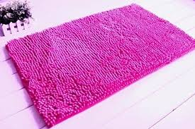 Pink Bathroom Rugs And Mats Light Pink Bathroom Rugs Stroymarket Info