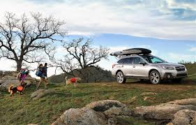 subaru outback rally wheels 2018 subaru outback refreshed for 2018 the car magazine