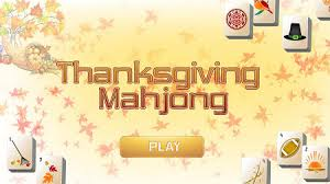 thanksgiving mahjong 1 2 8 apk free puzzle apk4now